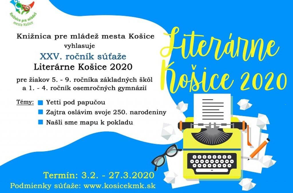 Literárne Košice