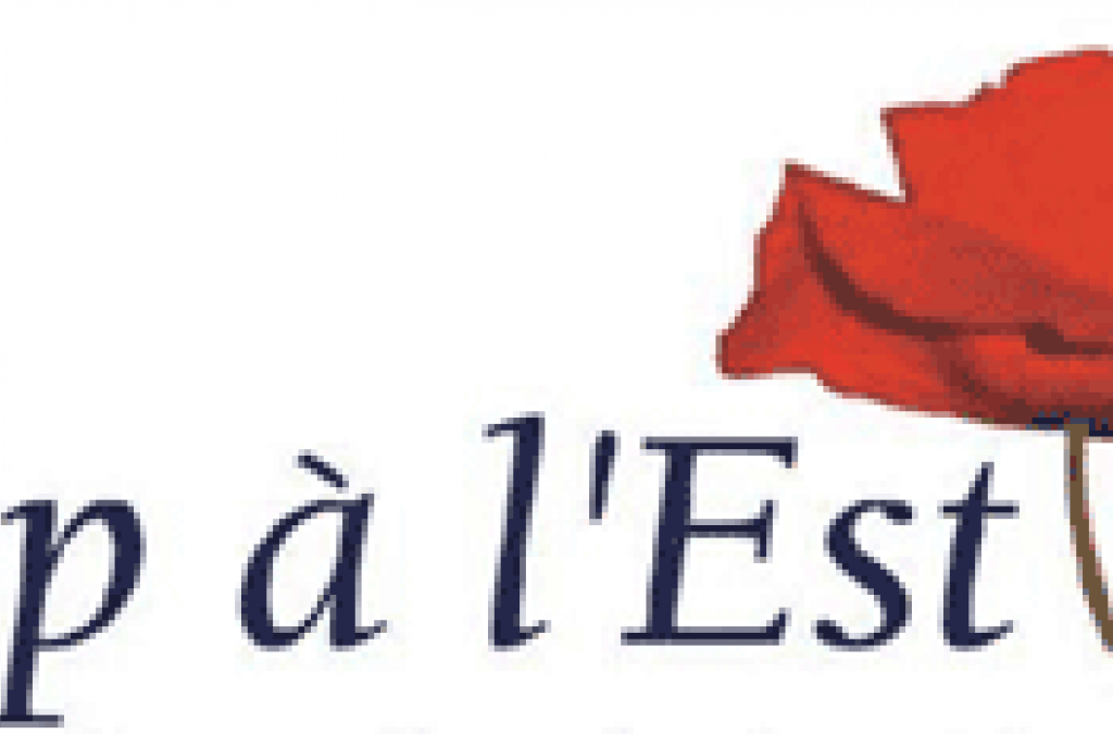 Smerovanie na Východ - Európsky festival poézie, divadla a hudby