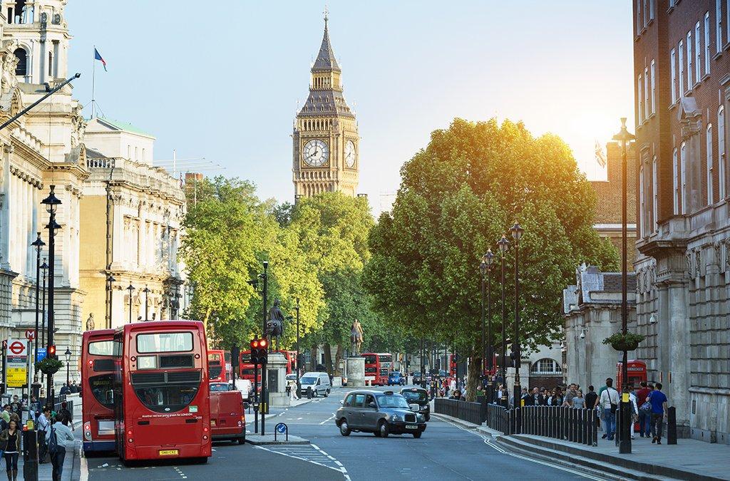 Medzinárodný knižný veľtrh v Londýne 2012