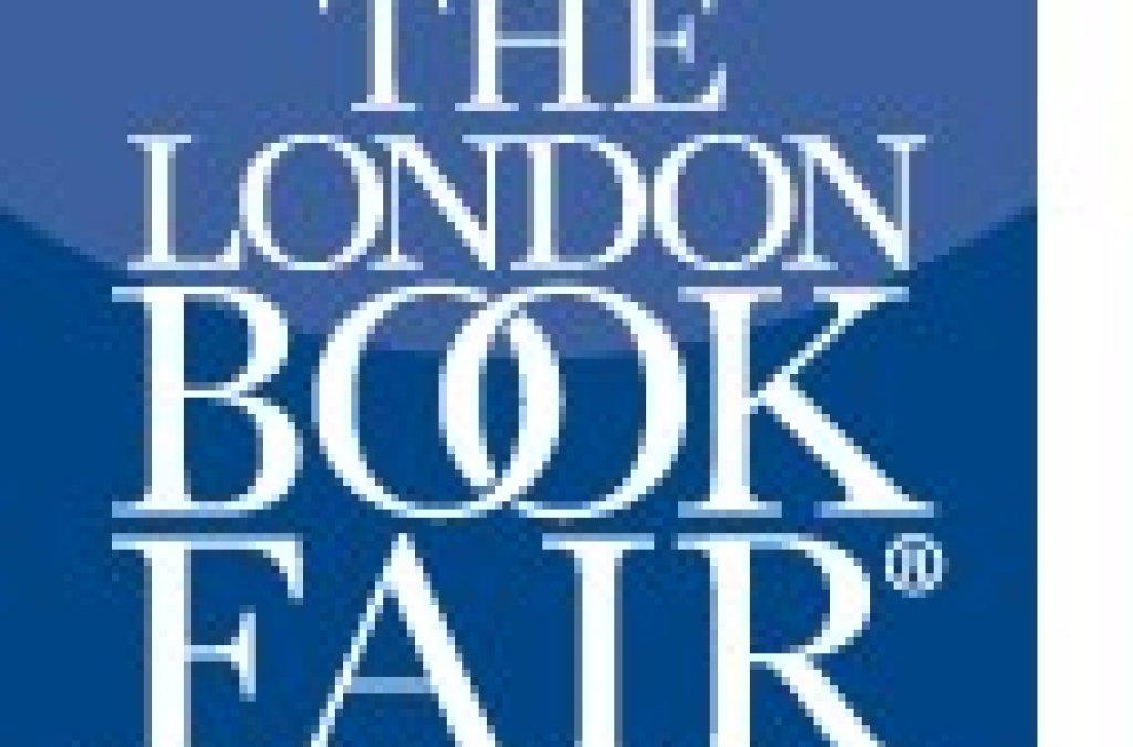 Londýnsky medzinárodný knižný veľtrh