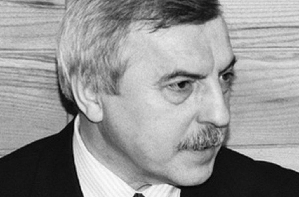 Zomrel Drahoslav Machala