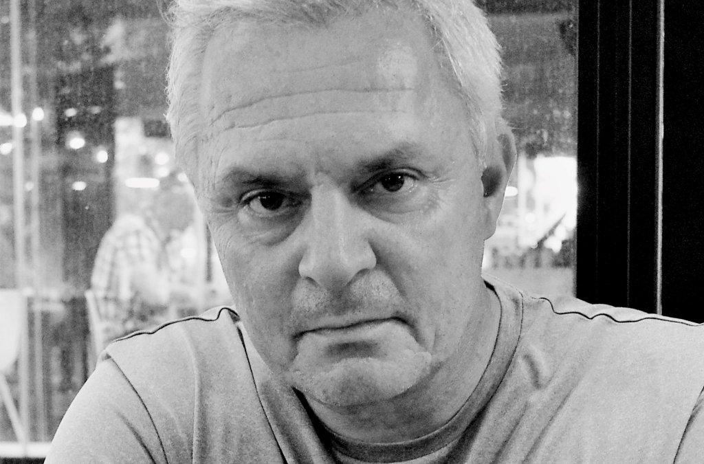 Český spisovateľ Libor Michalec jedným zo štipendistov