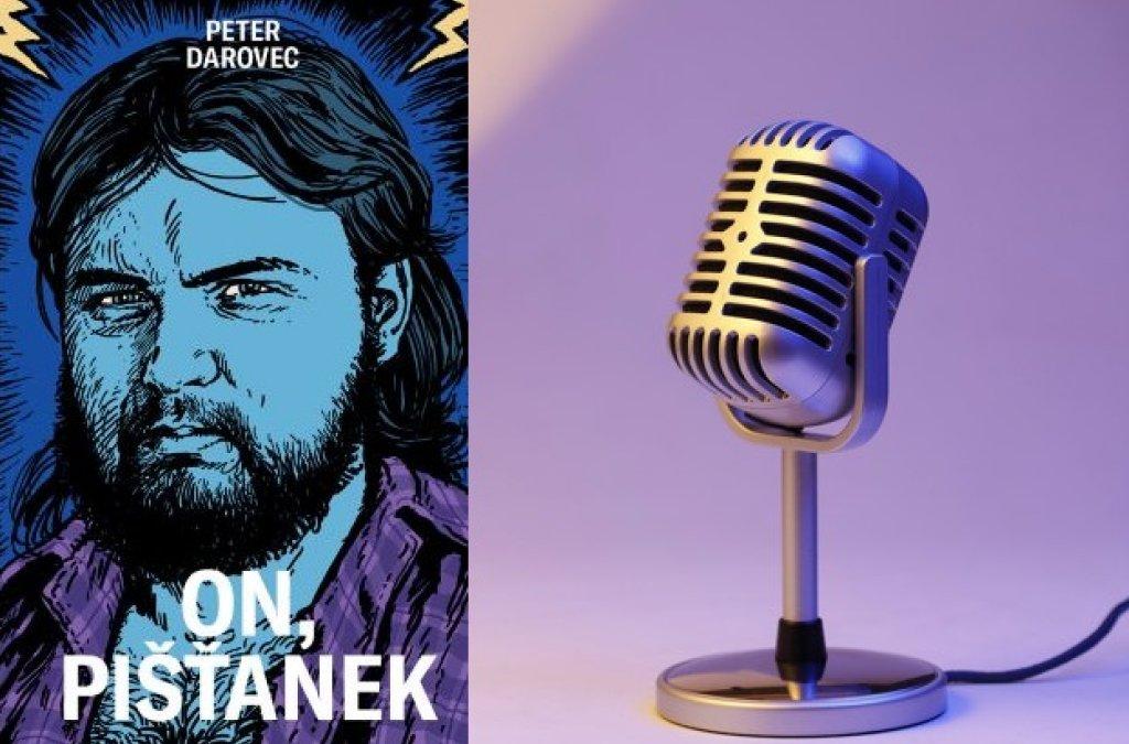 Peter Darovec o Pišťankovi v RTVS