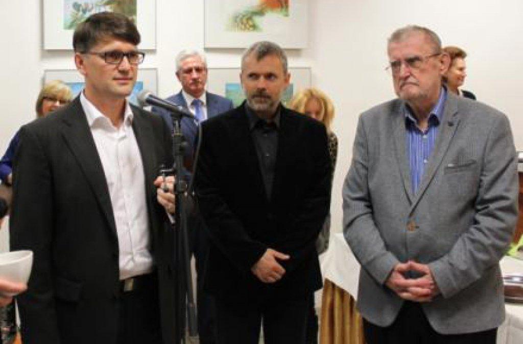 Cena ministra kultúry za rok 2014 Ľubomírovi Feldekovi