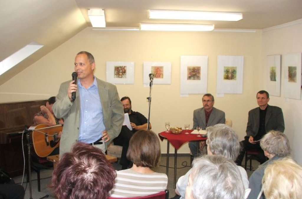Rúfusova poézia na Bratislavskom kultúrnom lete