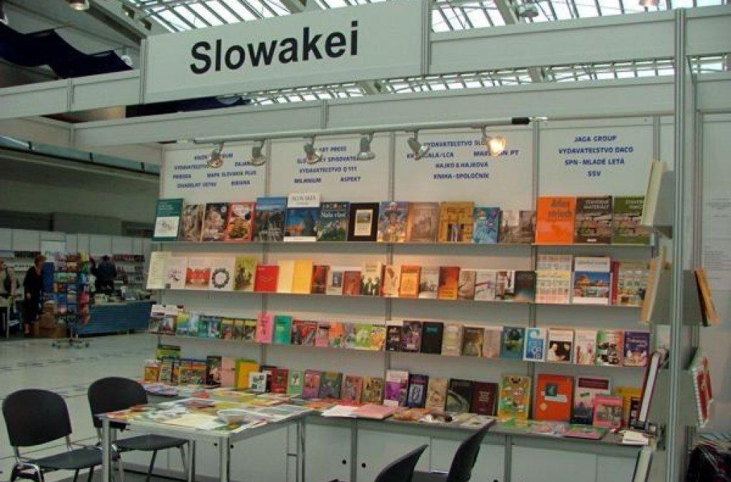 Prvý ročník Medzinárodného knižného veľtrhu LITERA v Linzi