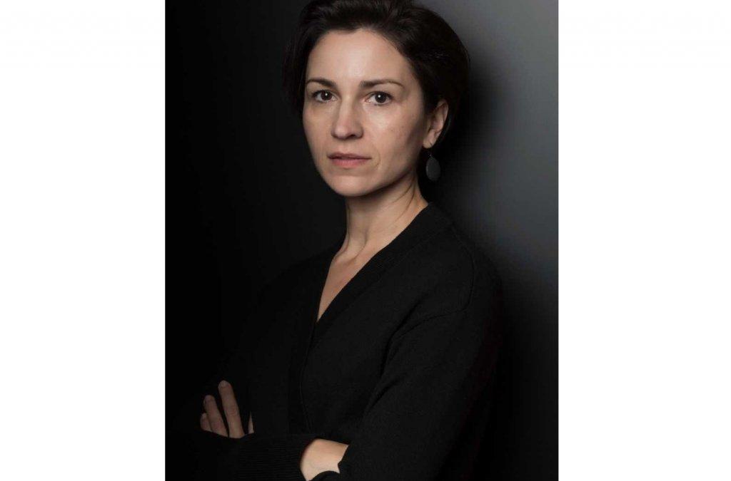 Lit_cast Slovakia #27: Monika Kompaníková