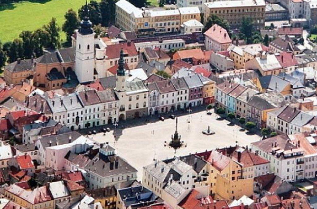 Dni slovenskej kultúry v Moravskej Třebovej