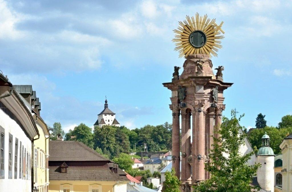 Druhá výzva na rezidenčné pobyty pre slovenských spisovateľov