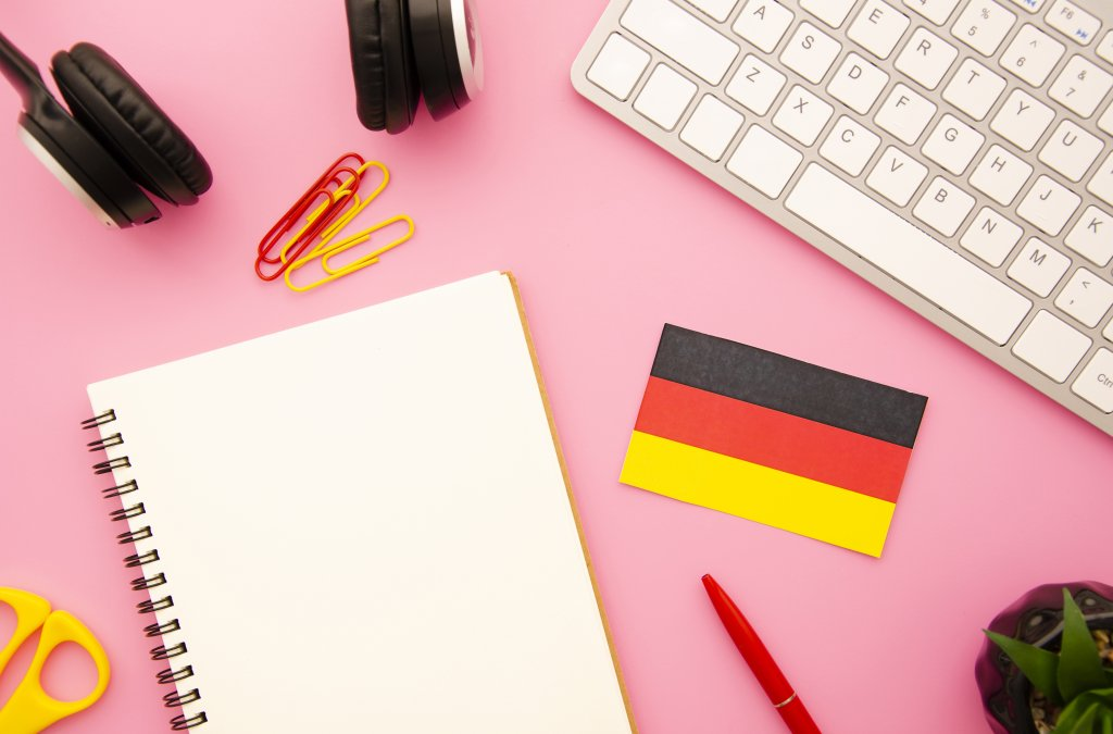 Výsledky grantu na preklad ukážky do nemeckého jazyka