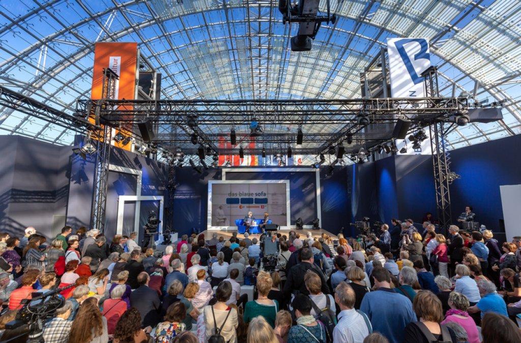 Leipziger Buchmesse 2021 zrušený vo svojej fyzickej podobe