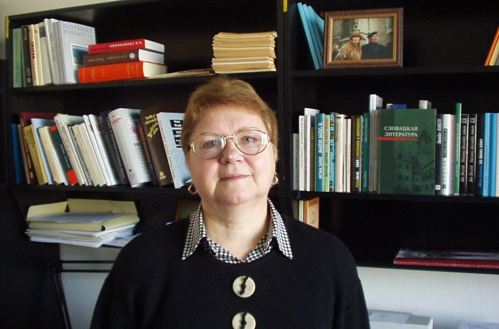 Anna Petruchina pôjde do Moskvy s Dejinami a s Premenami