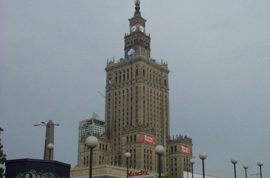 Prezentácia našej literatúry na varšavskom veľtrhu