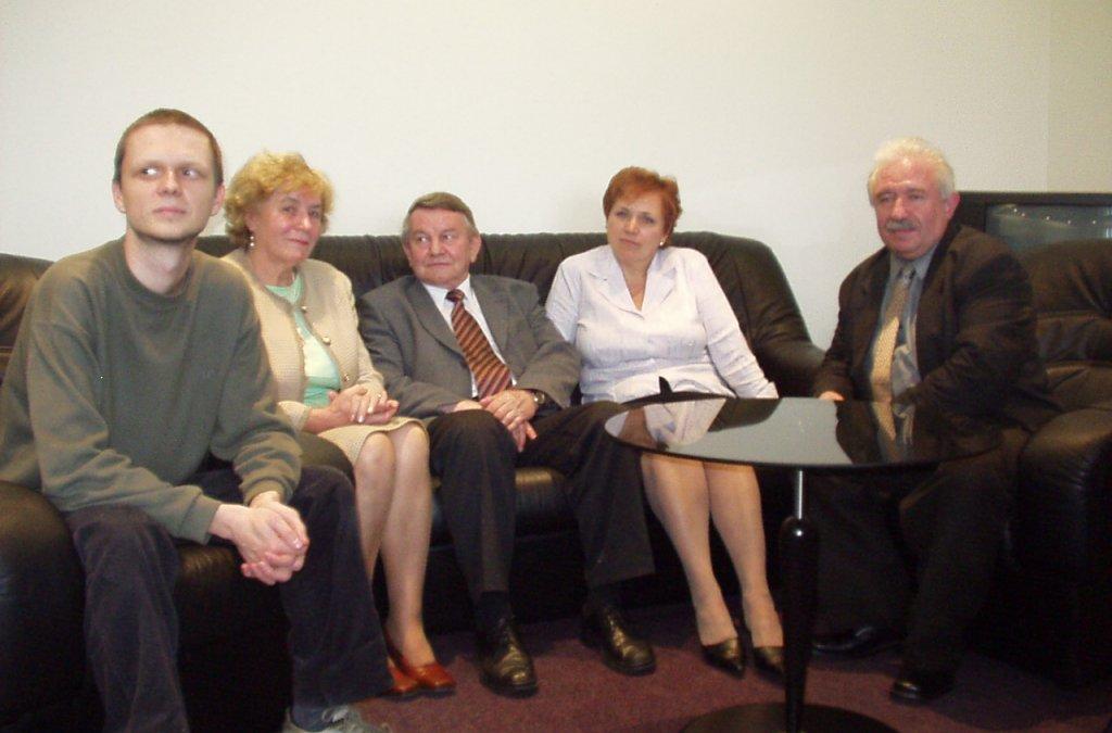 Stojan Lekoski prezentoval preklady slovenských autorov v macedónčine