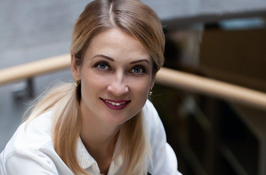 Lit_cast Slovakia #14 s Ľudmilou Pánisovou