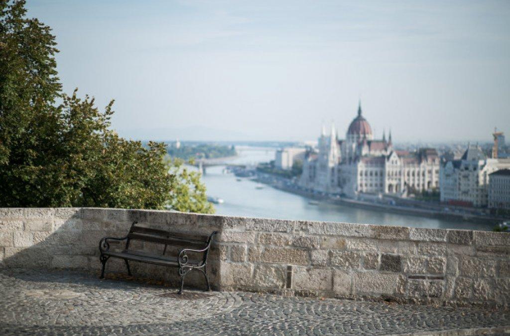 Slovenskí spisovatelia v Budapešti