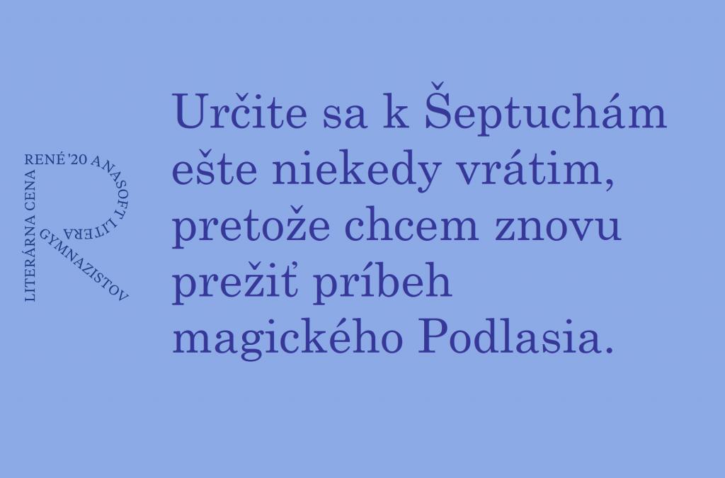 O knihe Šeptuchy II.