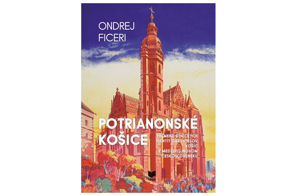 Košice po Trianone: Sofiina voľba