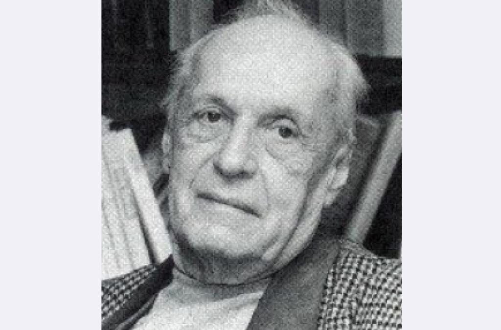 Zomrel Miro Procházka