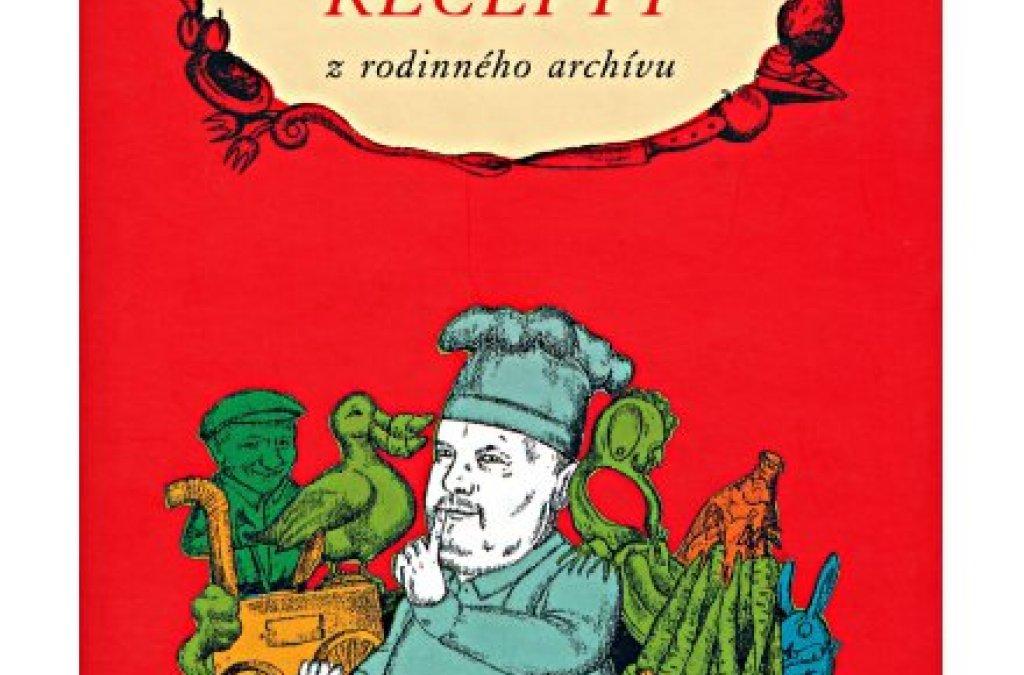 Slovenské recepty a slovenčina do sveta