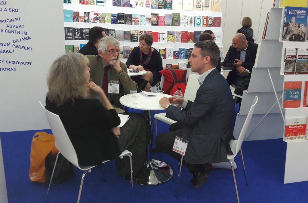 London Book Fair 2017