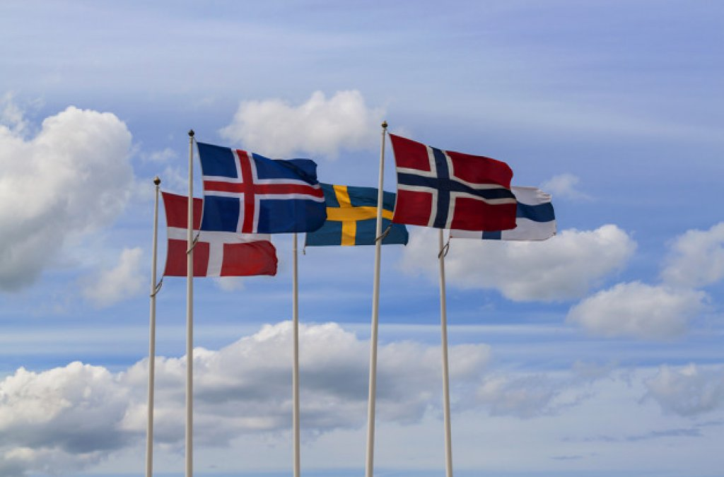 Financial Grant for a Sample Translation into Nordic Languages