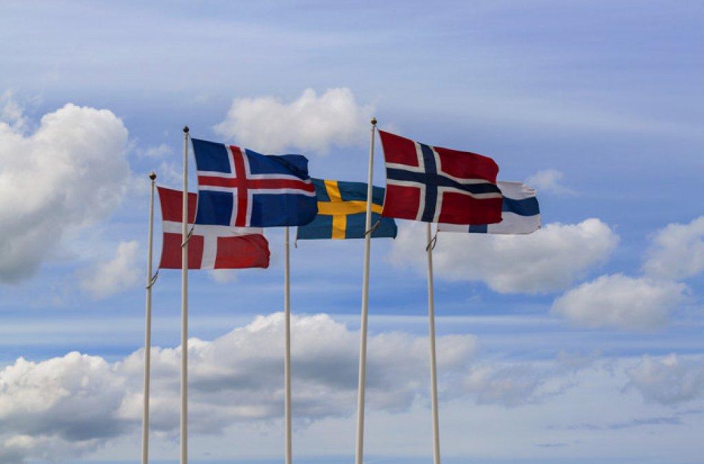 Grant na preklad ukážky do severských jazykov