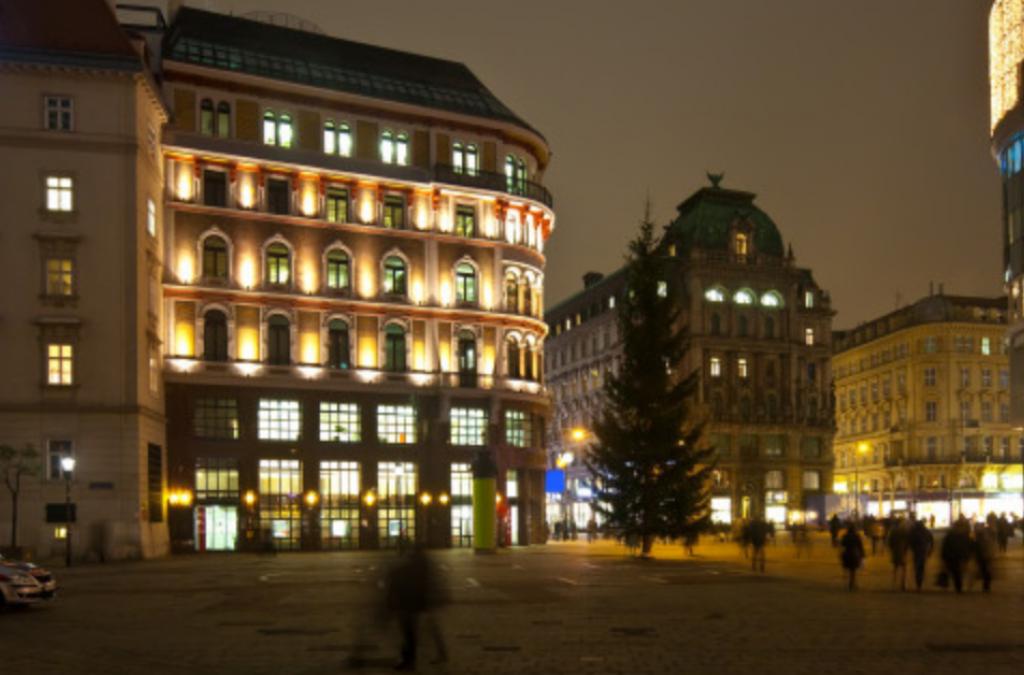 Súčasná slovenská literatúra v Rakúsku