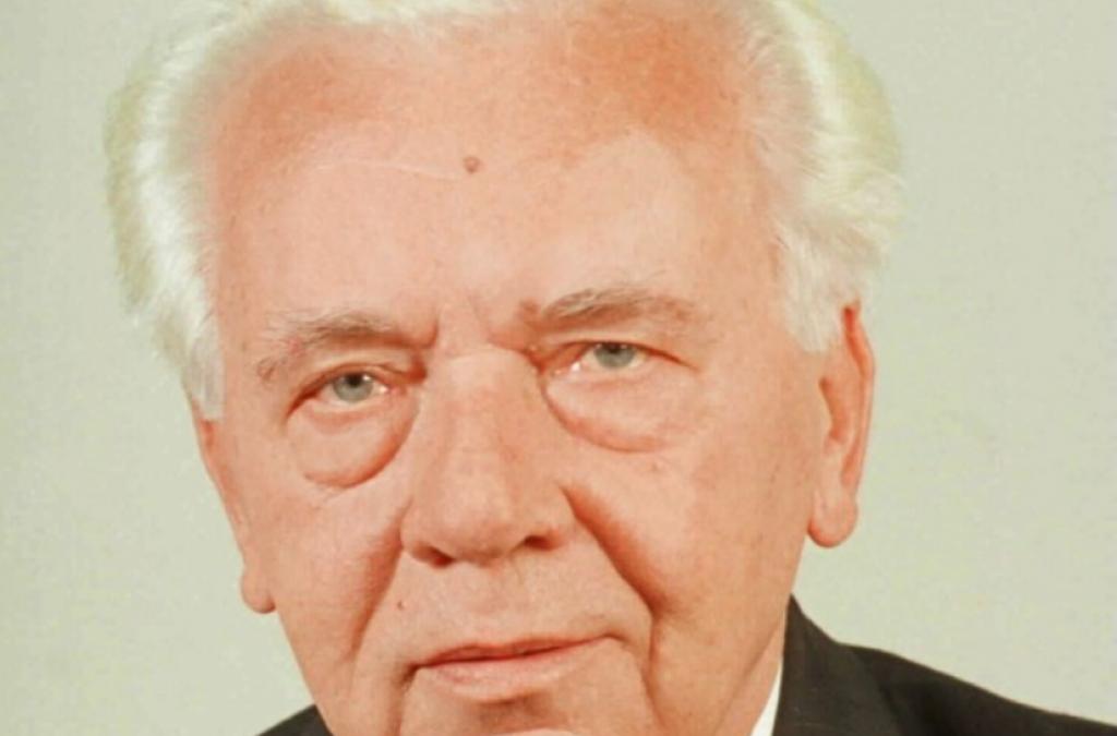 Odišiel Pavol Števček, osobnosť slovenského literárneho života