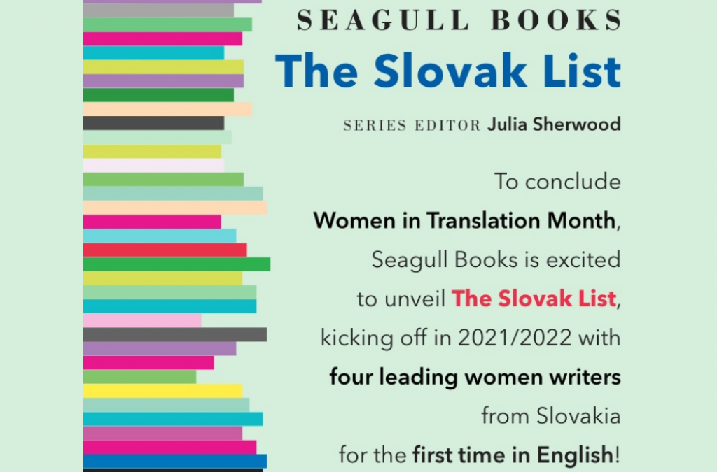 The Slovak List