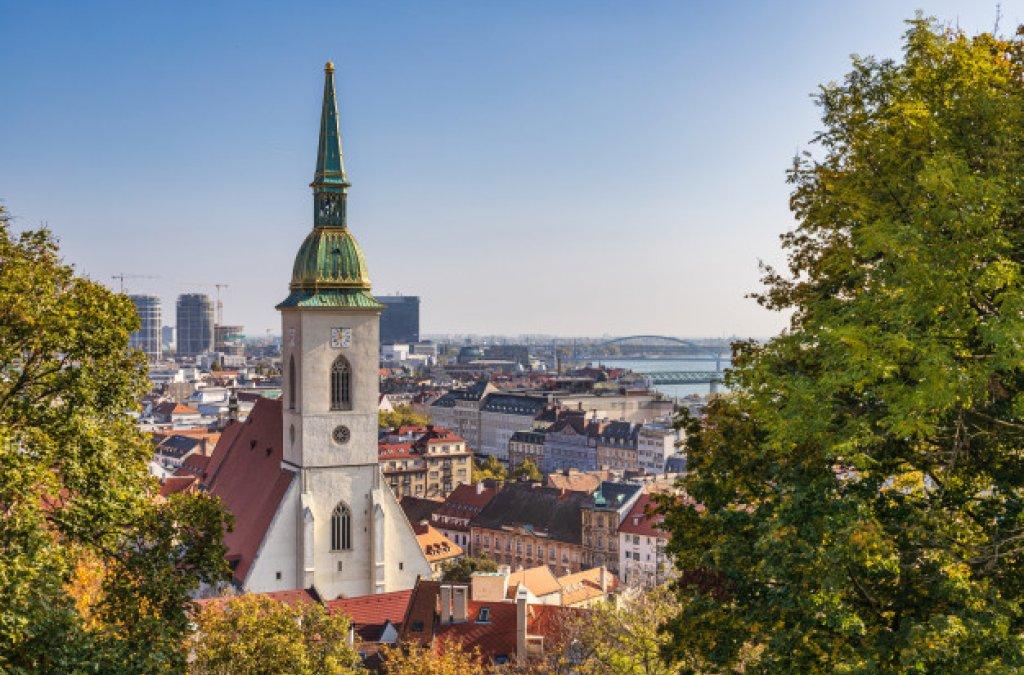 Francúzski vydavatelia na návšteve vBratislave