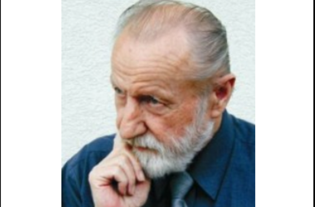 Zomrel František Štraus