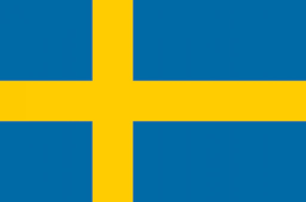 Stretnutie európskych umelcov vo Švédsku