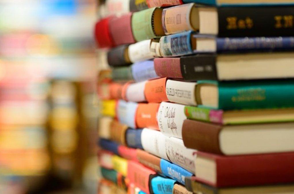 Medzinárodný knižný veľtrh v Londýne