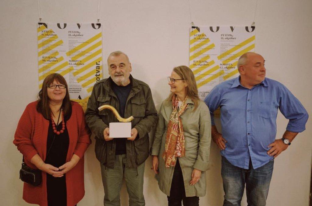 Zlatá vlna 2019 patrí Ivanovi Štrpkovi