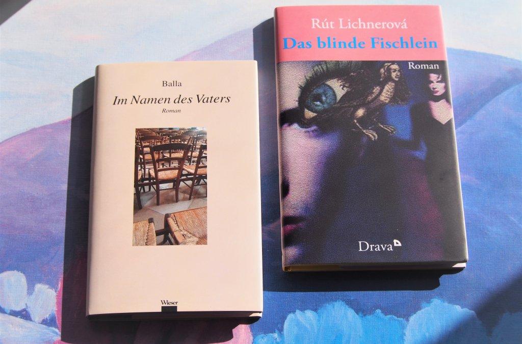 Slovenská literatúra v nemecky hovoriacich krajinách