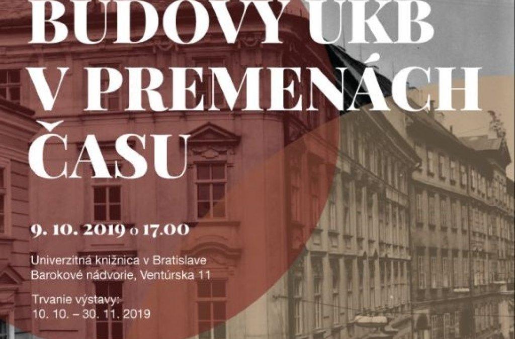 Jubileum Univerzitnej knižnice v Bratislave