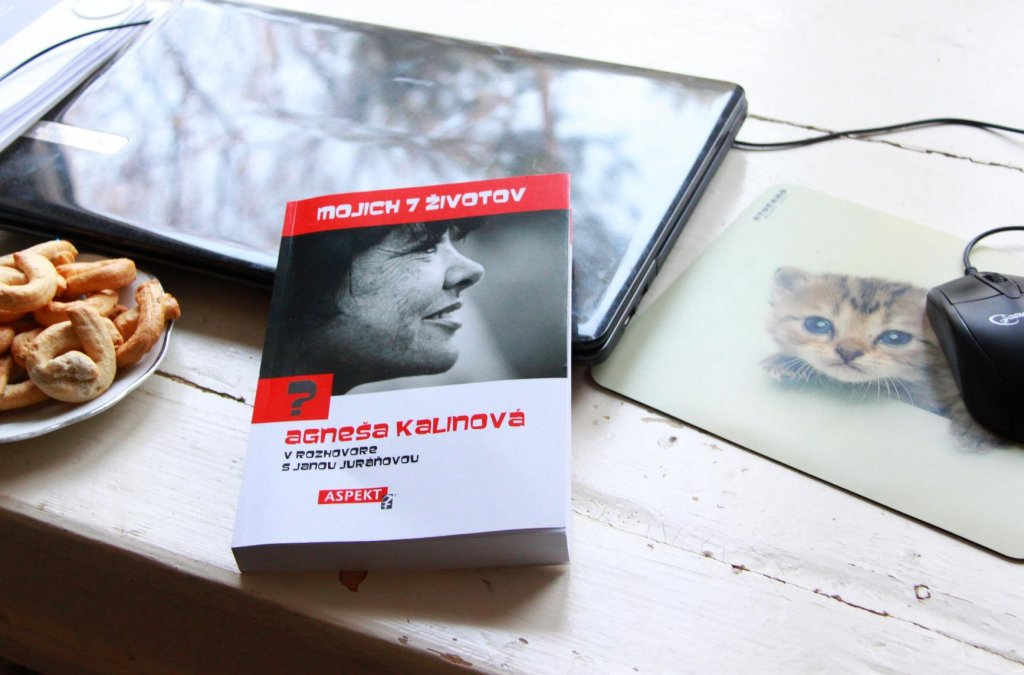 Cena Egona E. Kischa pre Janu Juráňovú