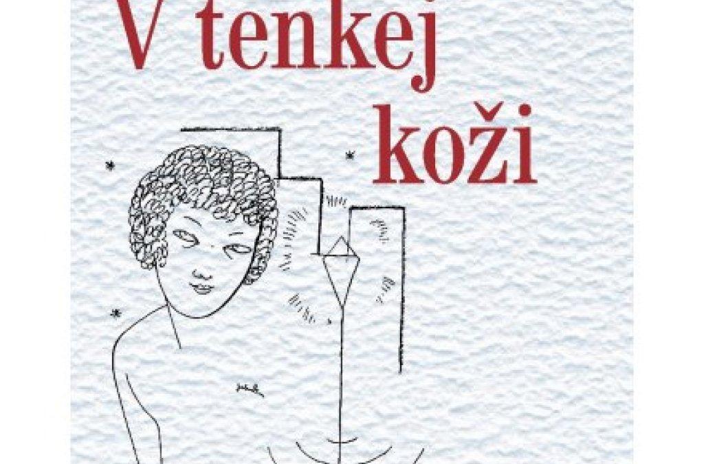 Vyšiel zborník Laco Novomeský: V tenkej koži básnika