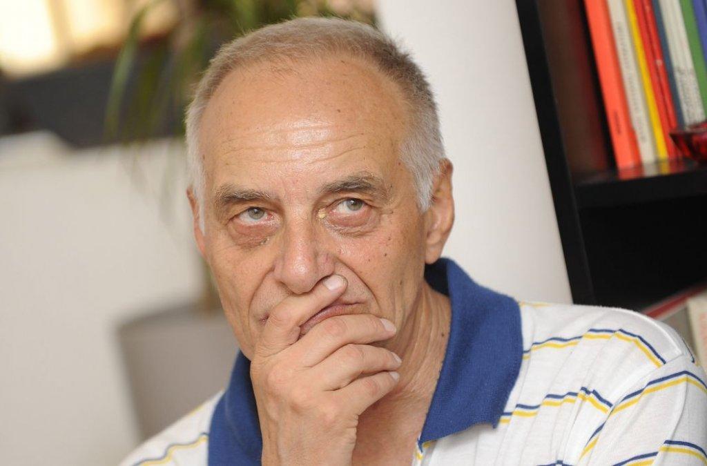 Pavel Vilikovský získal už druhýkrát cenu Anasoft litera.