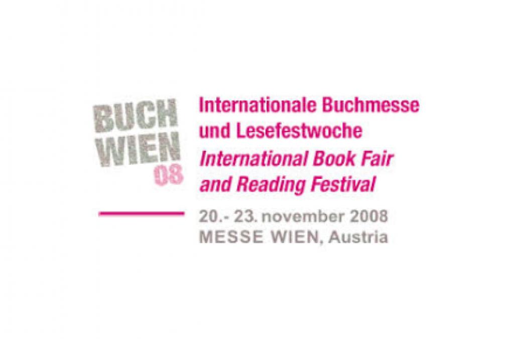 Buch Wien 2008