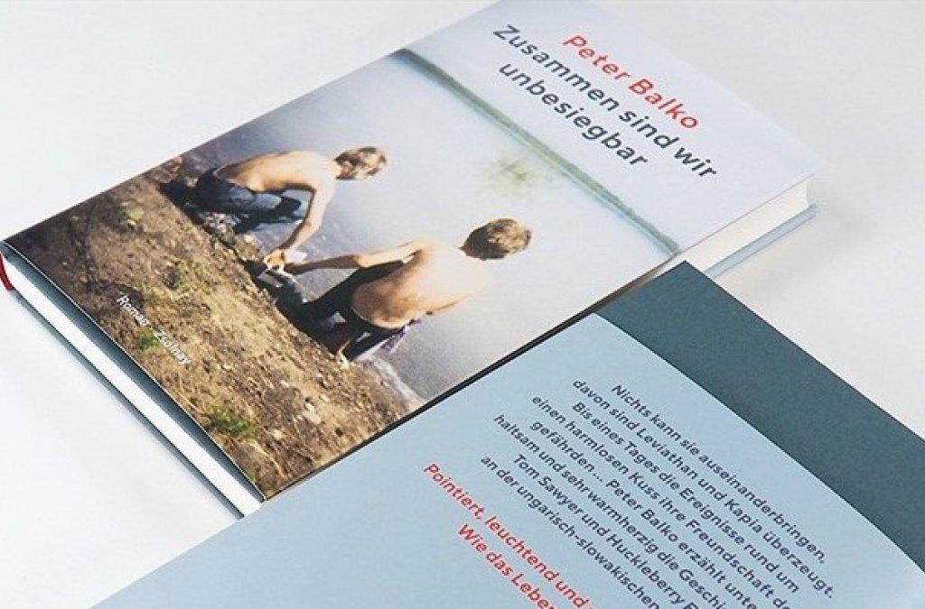 Ohlasy na nemecké vydanie knihy Vtedy v Lošonci