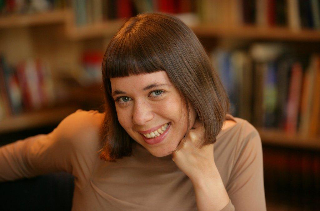 Svetlana Žuchová získala Cenu Európskej únie za literatúru 2015