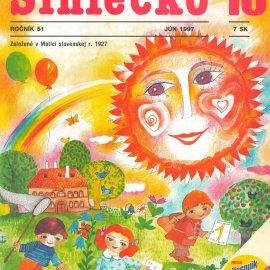 Slniečko_jún_1997_Dagmar_Hložeková