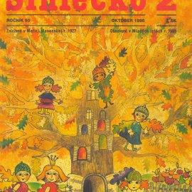 Slniečko_október_1995_Dagmar_Hložeková