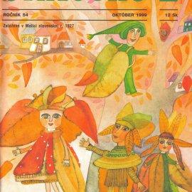Slniečko_október_1999_Dagmar_Hložeková