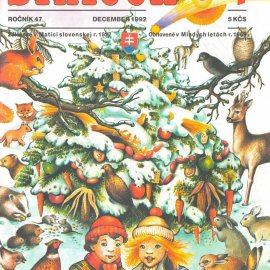 Slniečko_december_1992_Vladimír_Kardelis
