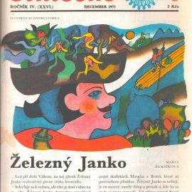 Slniečko_obálka_4_1971