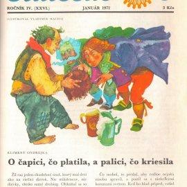 Slniečko_obálka_5_1972
