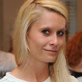 Mirka Ábelová photo 1